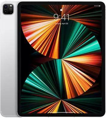 Apple iPad Pro 5G 12.9-inch 2021 5th gen A2461 Global TD-LTE 256GB poster