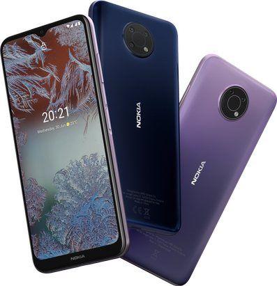 Nokia G10 2021 Global Dual SIM TD-LTE 32GB poster